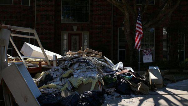 قطر تتبرع بـ 30 مليون دولار لمتضرري إعصار هارفي