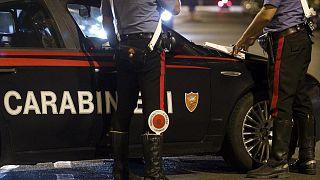 دو پلیس ایتالیایی به تجاوز به دو دانشجوی آمریکایی متهم شدند
