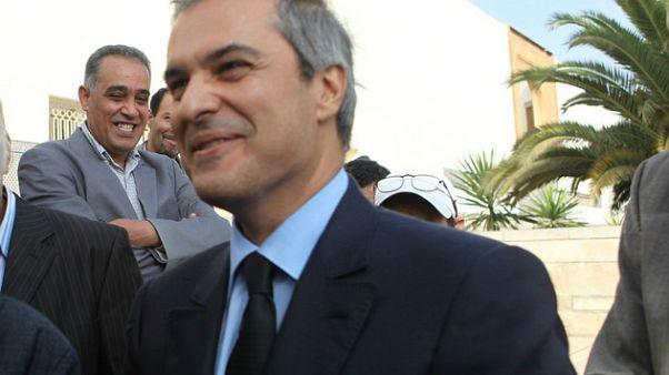 طرد ابن عم الملك محمد السادس من تونس