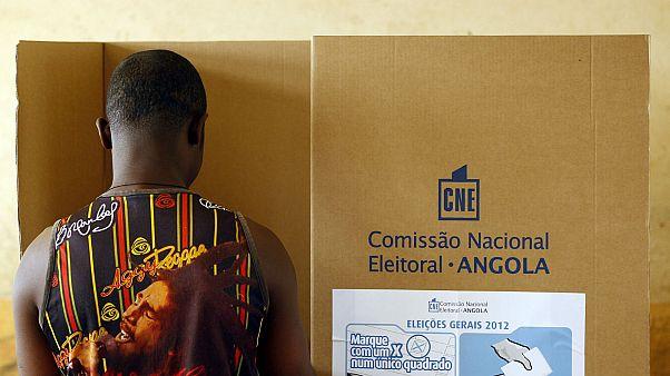 Eleições em Angola: novo ciclo ou manutenção da corrupção?
