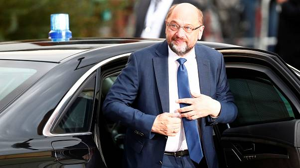 Martin Schulz: 'Europe must not be scared of Turkey'
