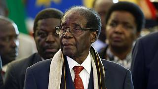 Zimbabwe economy recovering thanks to agric and mining: Mugabe