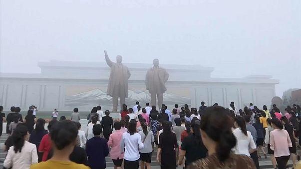 Corea del Nord: timori nuovo lancio missile