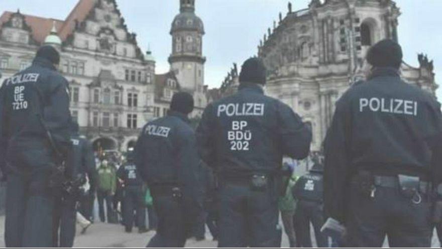 الشرطة الاتحادية الألمانية تعثر على قائمة أهداف من 5 آلاف اسم