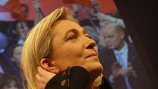 Marine Le Pen (49) macht Angst und stürzt ab