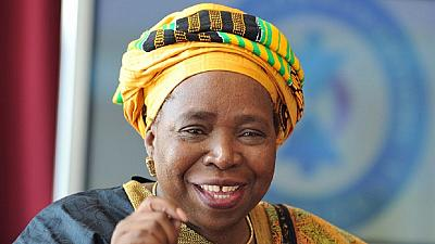 Afrique du sud: Dlamini-Zuma va entrer au parlement