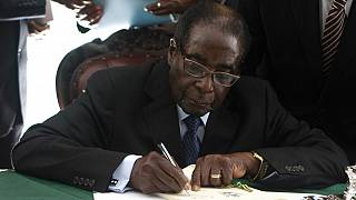 Zimbabwe registers new voters ahead of 2018 elections