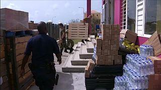 El Caribe afronta la llegada del huracán José