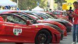 Ferrari celebrates 70 years