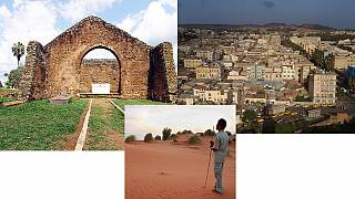 Angola, Eritrea and South Africa get certificates for new World Heritage sites