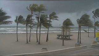 "Hurrikan ""Irma"" bedroht Florida"