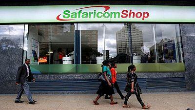 L'application Little service de chauffeurs au Kenya, n°1 devant Uber