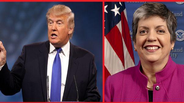 ترامپ به پیگرد قانونی درصورت لغو برنامه «داکا» تهدید شد