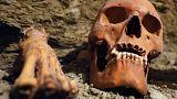 В Египте обнаружена древняя гробница