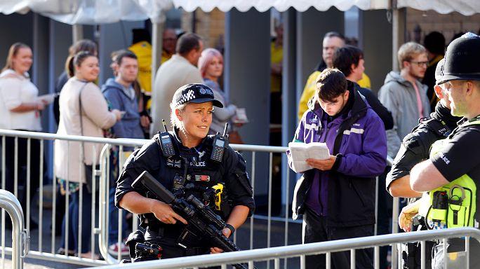 Manchester: riapre l'Arena che fu teatro dell'attentato di maggio