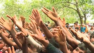 Persecuzione Rohingya: tregua armata di un mese