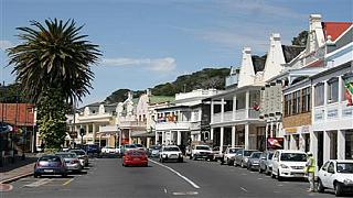 Cape Town residents threatened by real estate market pressure