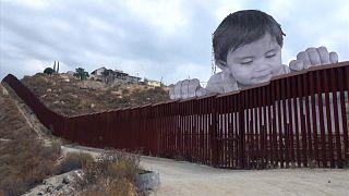 Frontera México-EEUU: la denuncia de una mirada