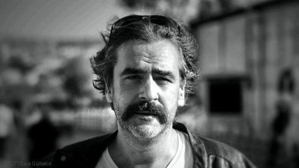 """""""Gute Wünsche reichen nicht!"""" Geburtstag im Gefängnis für Deniz Yücel"""