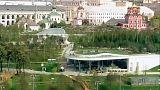Η Μόσχα απέκτησε το δικό της «Central Park»