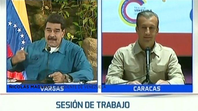 Maduro se reconoce 'dictador' en sus decretos económicos