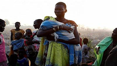 South Sudan youth, women stage peace concert