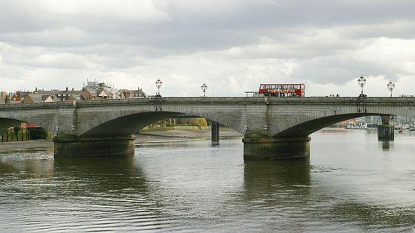 پلیس لندن به دنبال دوندۀ مجرم پل «پوتنی»