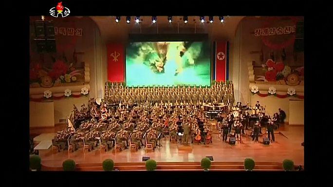 """Corée du Nord : l'Otan concernée par """"une réponse mondiale"""""""