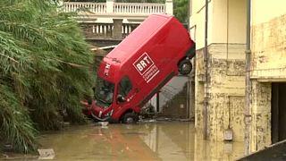 Ítéletidő Olaszországban