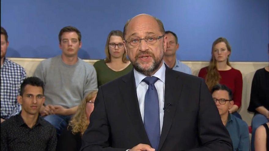 Wahlkampf: Schulz verspricht sichere Renten