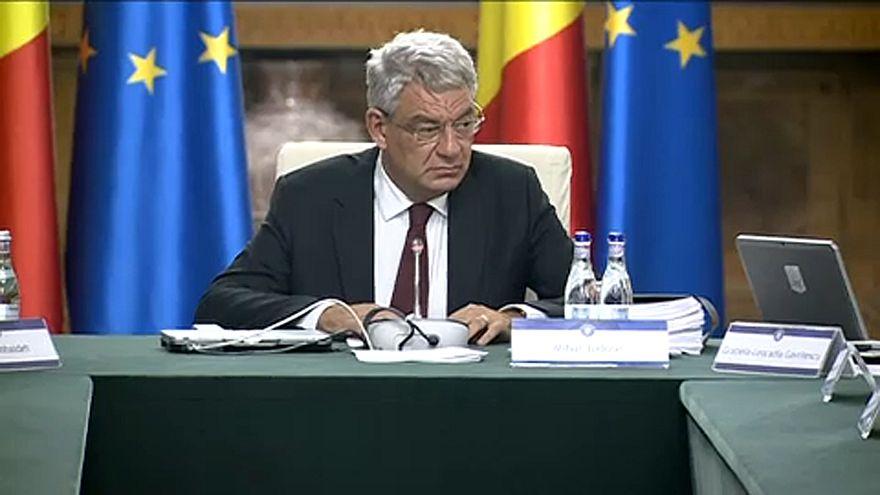 Magyar és román tiltakozás az ukrán nyelvtörvény ellen