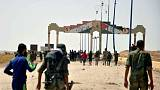 Deir es-Zor: Verbindung nach Damaskus wieder offen