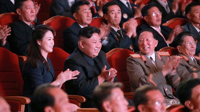 كوريا الشمالية تحذر أمريكا من فرض عقوبات جديدة عليها