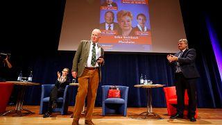 La fiscalía investiga a Alternativa para Alemania por discurso de odio