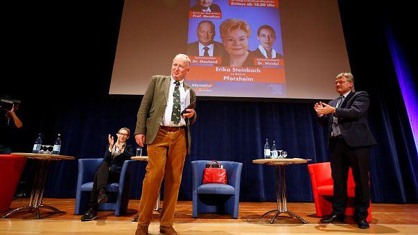 Γερμανία: Έρευνα εναντίον του ηγέτη του «AfD»για υποκίνηση μίσους