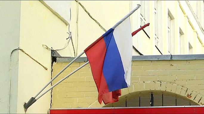 """""""Einiges Russland"""" bei Regionalwahlen offenbar klar vorn"""