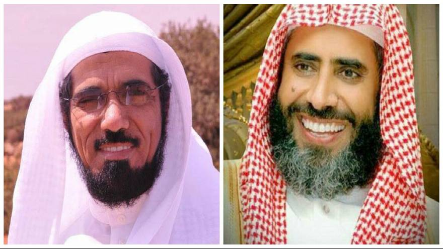 السعودية تعتقل المفكر سلمان العودة والداعية القرني لتأييدهما قطر