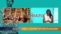 l'Afrique: continent aux religions multiples [Culture TMC]