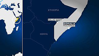 Somalia: 24 Tote bei Selbstmordanschlag