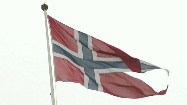 Parlamentswahlen in Norwegen