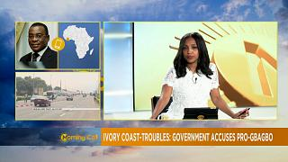 Ivorian govt accuses pro-Gbagbo allies of destabilization [The Morning Call]