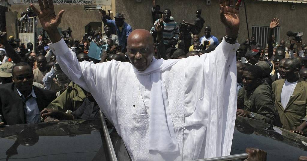 91-year-old ex-Senegal president quits as MP a month after