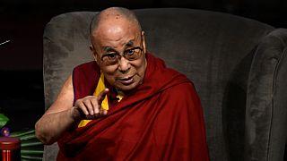 دالایی لاما از آنگ سان سوچی خواست برای بحران روهینگیا راهحلی صلحآمیز پیدا کند