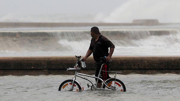 "Kuba: Mindestens 10 Tote durch ""Irma"""