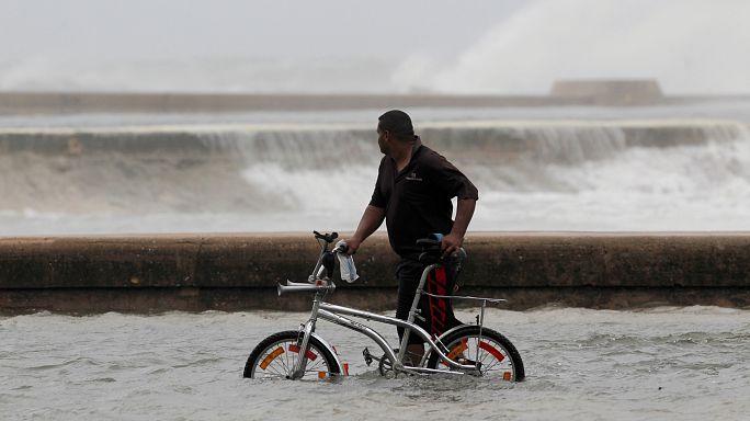 «Ирма»: Куба подсчитывает убытки