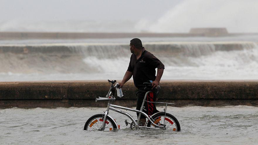 Al menos 10 muertos en Cuba tras el huracán Irma