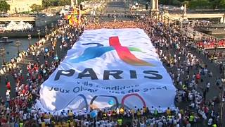 Paris 2024 Yaz Olimpiyat Oyunları'na çok yakın