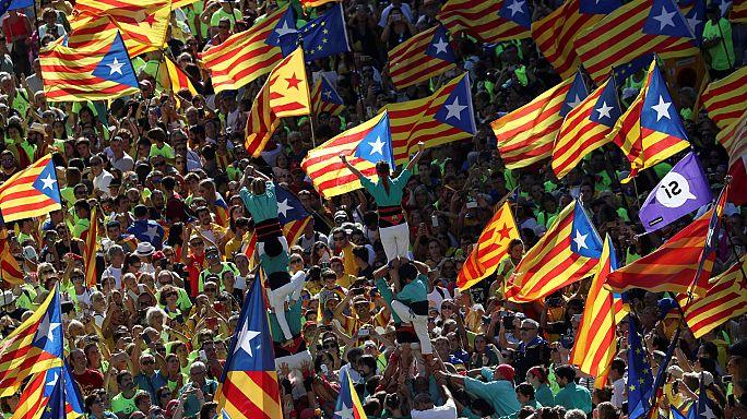¿Qué es la Diada de Cataluña y por qué es importante este año?