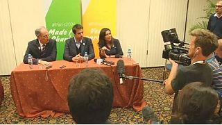 Paris 2024 Olympic bid chiefs pledge full transparency