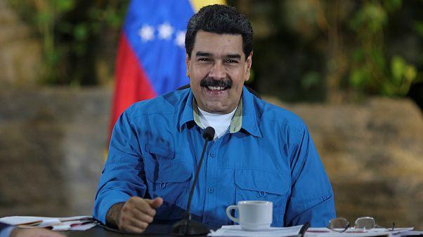 """ONU fala de eventuais """"crimes contra a Humanidade"""" na Venezuela"""